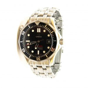 Omega Seamaster Professional 300m midsize watch