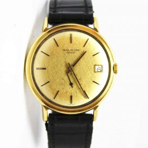 VINTAGE PATEK PHILIPPE WATCH
