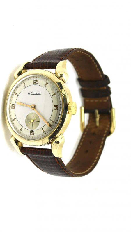 Vintage LeCoultre watch
