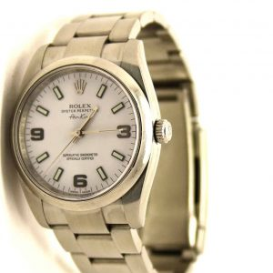 Rolex Airking watch