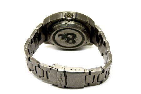 Bell&Ross Space 3 watch