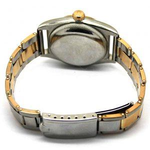 Vintage Rolex BubbleBack watch