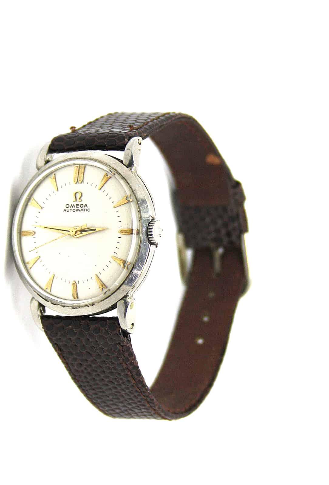 vintage omega watch vintage watches dublin watchempire