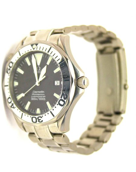 Omega Seamaster Professional 300m Chronometer