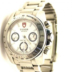Tudor Chronograph Sport watch