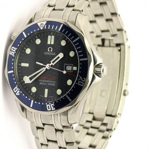 "Omega Seamaster Professional ""James Bond"""