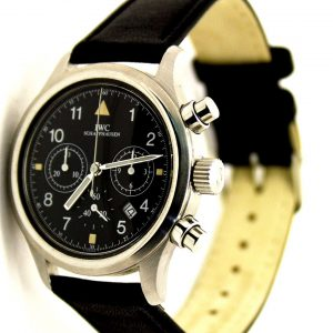 IWC Flieger watch
