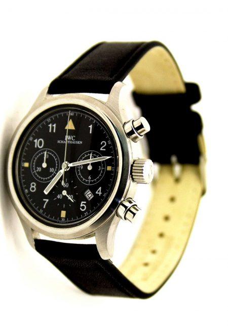 IWC Flieger watch