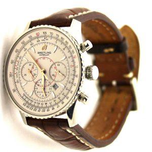 Breitling Montbrillant watch