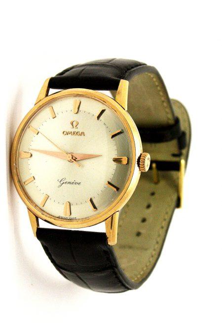 Vintage Omega Geneve watch