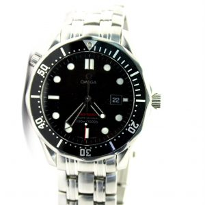 Omega Seamaster Professional 300m watch