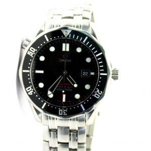Omega Seamaster Professional 300m watch