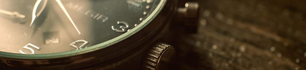 vintage watches dublin